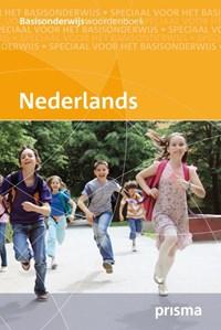Prisma basisonderwijs woordenboek Nederlands | Prisma redactie |