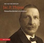 Jac. P. Thijsse - natuurbeschermer en schrijver 1