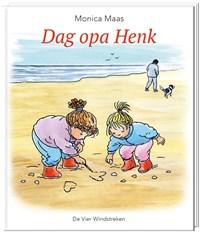 Dag opa Henk | Monica Maas |