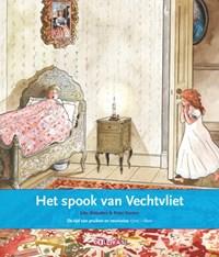 Het spook van Vechtvliet Buitenhuizen | Joke Reijnders |