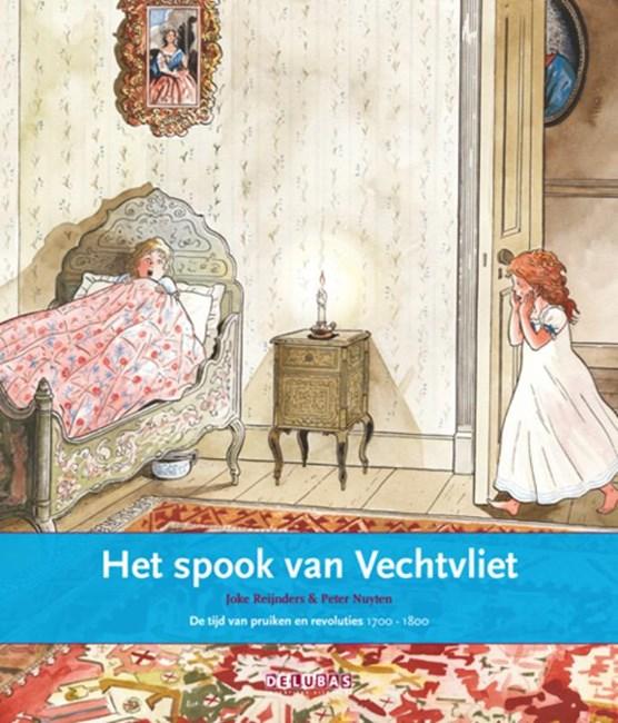 Het spook van Vechtvliet Buitenhuizen