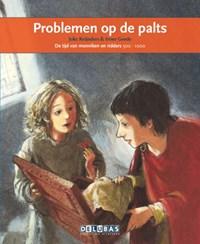 Problemen op de palts Karel de Grote | Joke Reijnders |