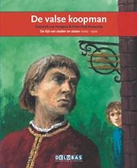 De valse koopman | A. van Heugten |