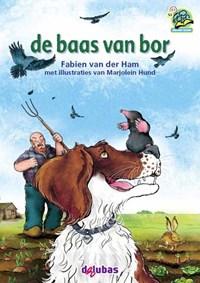 De baas van bor | Fabien van der Ham |