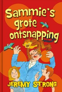 Sammie's grote ontsnapping | Jeremy Strong |