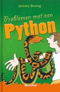 Problemen met een python   Jeremy Strong  