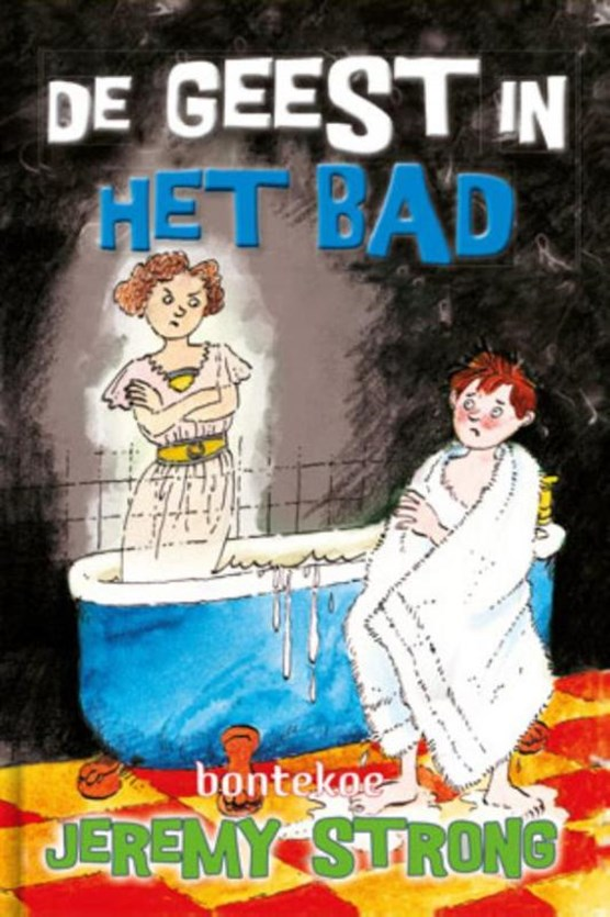 De geest in bad