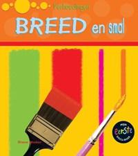 Breed en smal | Diane Nieker |