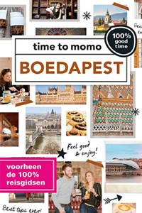 Boedapest | Bas van der Veer |