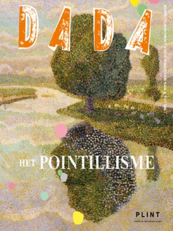 Dada pointillisme Pointillisme
