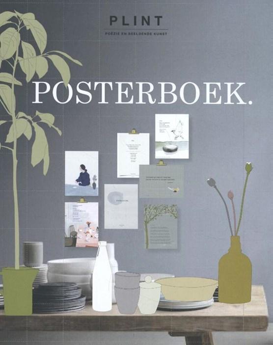Posterboek