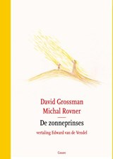 De zonneprinses | David Grossman |