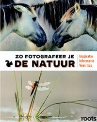Zo fotografeer je de natuur | René Alblas ; Tijdschrift Roots |