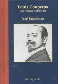 Louis Couperus | José Buschman |