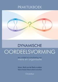 Praktijkboek dynamische oordeelsvorming   Martin van den Broek  