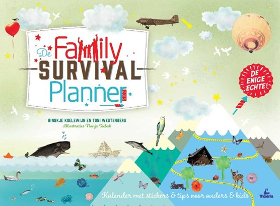 Family Survival Planner