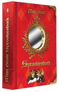 Mijn Grote Sprookjesboek   Mediadam  