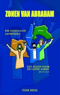 Zonen van Abraham | T. Hess |