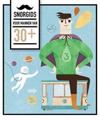 Snorgids voor mannen van 30 plus | Maarten van der Schaaf |