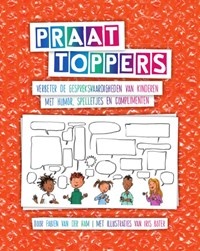 Praattoppers | Fabien van der Ham |