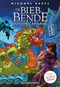 Duister carnaval   Michael Reefs  