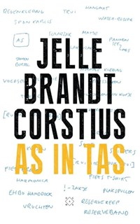 As in tas | Jelle Brandt Corstius |