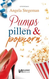 Pumps, pillen & popcorn | Angela Stegeman |