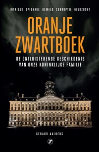 Oranje zwartboek | Gerard Aalders |