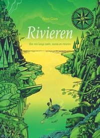 Rivieren | Peter Goes |