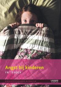 Angst bij kinderen | Frits Boer |