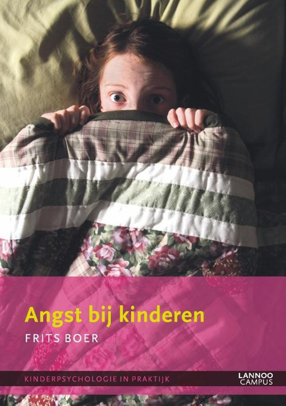 Angst bij kinderen