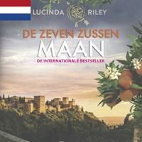 De zeven zussen - Maan   Lucinda Riley  