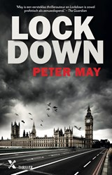 Lockdown | Peter May |
