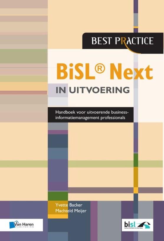 BiSL® Next in uitvoering