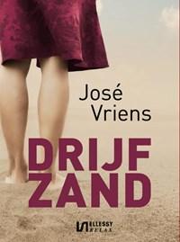Drijfzand | José Vriens |