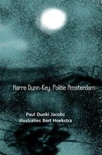 Harre Dunn-Key, politie Amsterdam   Paul Dunki Jacobs  