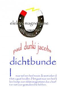 Elektromagnetisme trouwens   Paul Dunki Jacobs  