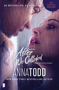 After We Collided | Anna Todd |
