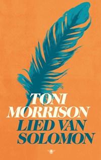 Lied van Solomon | Toni Morrison |