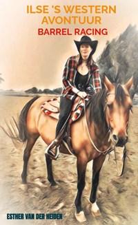 Ilse 's Western avontuur | Esther Van der Heiden |
