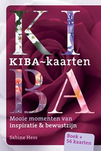 KIBA-kaarten | Sabine Hess |