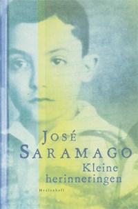 Kleine herinneringen   José Saramago  