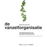 De Vanzelforganisatie | Simon van der Veer |