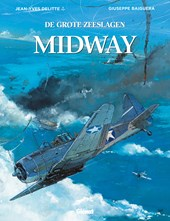 De grote zeeslagen Hc08. midway
