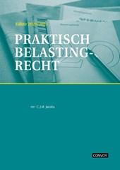 Praktisch Belastingrecht 2020/2021 Theorieboek