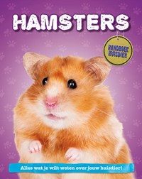Hamsters | Pat Jacobs |