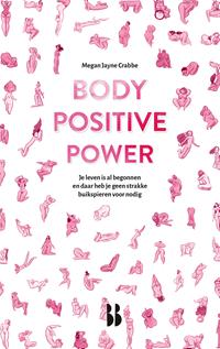 Body Positive Power   Megan Jayne Crabbe  