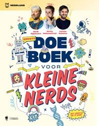 Doeboek voor kleine nerds | Lieven Scheire ; Henk Rijckaert ; Hetty Helsmoortel |