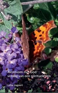 Avonturen met God | Lydia Hagoort |