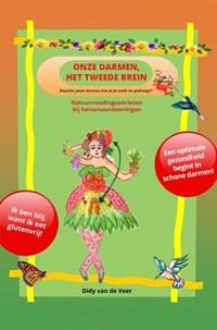 Onze darmen, het tweede brein | Didy Van de Veer |